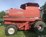 Combine For Sale: 1986 Case IH 1680
