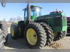 Tractor For Sale 1983 John Deere 8450 , 225 HP