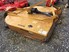 Cutter For Sale 2002 Woods BB840