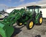 Tractor For Sale2016 John Deere 5065E, 65 HP