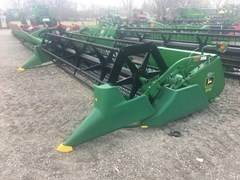 Header-Auger/Flex For Sale 1997 John Deere 918