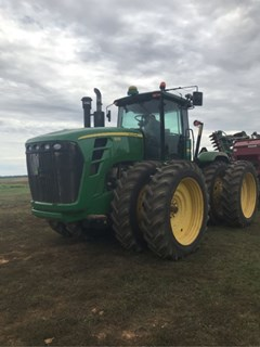 Tractor For Sale 2007 John Deere 9330 , 375 HP