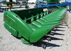 Header-Corn For Sale 2014 John Deere 618C