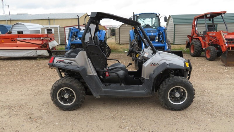 2010 Polaris Ranger RZR Utility Vehicle For Sale