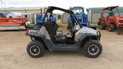 Utility Vehicle For Sale 2010 Polaris Ranger RZR