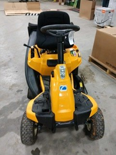 Riding Mower For Sale 2016 Cub Cadet CC30 H , 14 HP