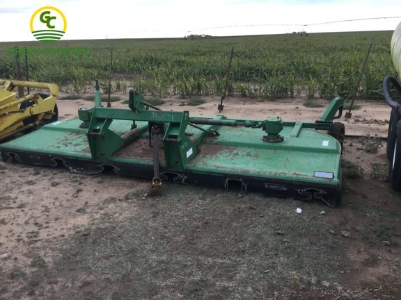 John Deere 1418 Rotary Cutter For Sale » Dalhart, Spearman
