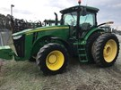 Tractor For Sale:  2011 John Deere 8260R , 216 HP