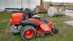 Zero Turn Mower For Sale 2010 Kubota ZG327P-60 , 27 HP