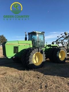 Tractor For Sale 1995 John Deere 8770 , 300 HP