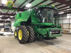 Combine For Sale 2014 John Deere S690