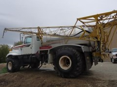 Floater/High Clearance Spreader For Sale 1991 Dempster