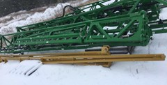 Sprayer Booms For Sale John Deere 4038