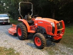 Tractor For Sale 2017 Kubota L3901HST , 33 HP