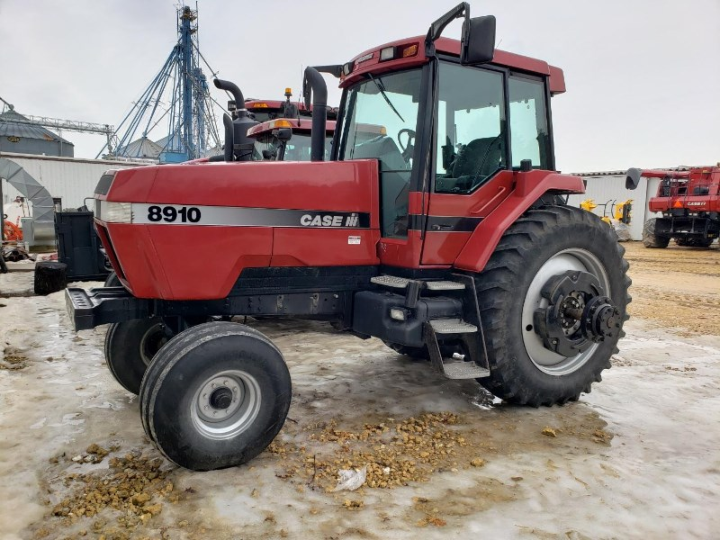 1998 Case IH 8910 Tractor For Sale