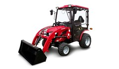 Tractor - Compact For Sale 2017 Mahindra EMAX25 , 25 HP