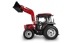 Tractor For Sale 2018 Mahindra 6075 , 75 HP
