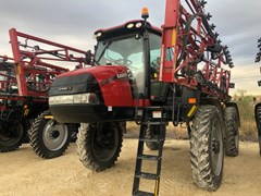Sprayer-Self Propelled For Sale:  2016 Case IH 3340 PATRIOT