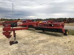 Mower Conditioner For Sale:  2014 New Holland H7450