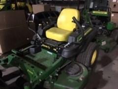 Riding Mower For Sale 2016 John Deere Z930M