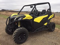 Utility Vehicle For Sale 2018 Can-Am 2018 MAVERICK TRAIL DPS 1000 YEL