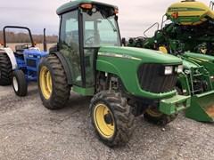 Tractor For Sale 2006 John Deere 5325N , 55 HP