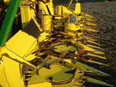 Forage Head-Rotary For Sale 2014 John Deere 698