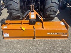 Rotary Tiller For Sale 2019 Woods RT72.40