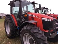 Tractor For Sale 2018 Massey Ferguson 6713 , 130 HP