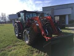Tractor For Sale 2018 Massey Ferguson 4710 , 100 HP