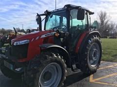 Tractor For Sale 2019 Massey Ferguson 5711 , 110 HP