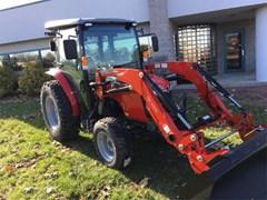 Tractor For Sale 2019 Massey Ferguson 1740M , 40 HP
