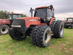 Tractor For Sale Case IH MX 270