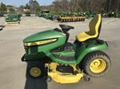Riding Mower For Sale:  2013 John Deere X540 , 25 HP