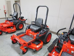 Riding Mower For Sale 2016 Kubota Z121SKH48
