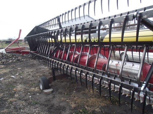 Header-Draper/Flex For Sale:  1997 Case IH 1020