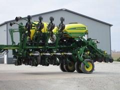 """Planter For Sale 2007 John Deere 1790-24X15""""FERT"""
