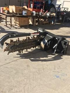 Trencher  Bobcat LT313