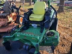 Riding Mower For Sale 2014 John Deere Z930M