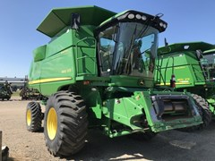 Combine For Sale 2010 John Deere 9570 STS