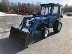 Tractor For Sale 1998 New Holland 1530