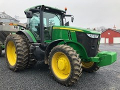 Tractor For Sale 2013 John Deere 7280R , 280 HP