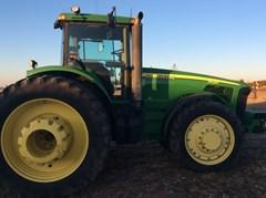 Tractor For Sale 2004 John Deere 8520 , 255 HP