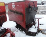 Feed Cart For Sale: 2000 Gruetts 810