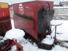Feed Cart For Sale 2000 Gruetts 810