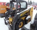 Skid Steer For Sale: 2014 New Holland L216, 60 HP