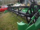 Header-Auger/Flex For Sale:  2007 John Deere 625F