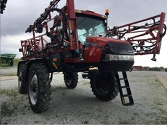 Sprayer-Self Propelled For Sale 2014 Case IH Patriott 3340