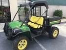 Utility Vehicle For Sale:  2016 John Deere 825I SE