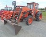 Tractor For Sale: 2001 Kubota M4900, 49 HP